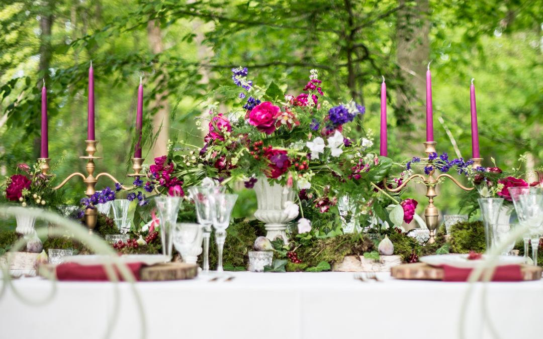 Suppliers We Love – Goose and Berry