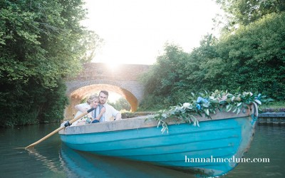 Suppliers We Love – Hannah McClune Photography