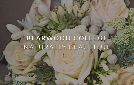 Bearwood College - Naturally Beautiful