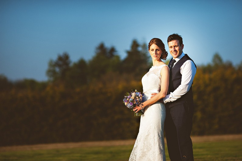 Relaxed Rustic Romance - Ellie & Stuart's Beautiful Wedding