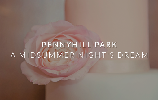 Pennyhill Park - A Midsummer Night's Dream