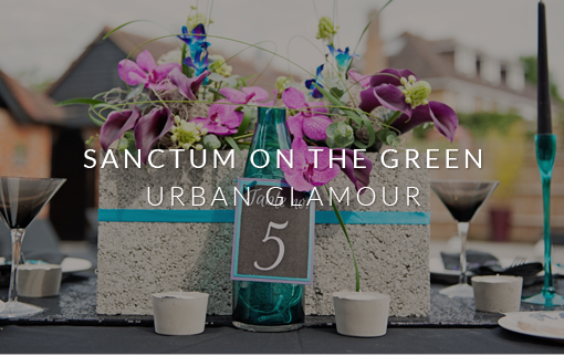Sanctum on the Green - Urban Glamour