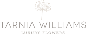 Tarnia Williams | Luxury Flowers for Weddings